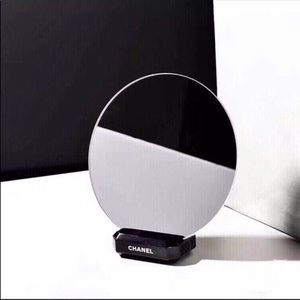 Authentic CHANEL makeup mirror